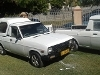 Photo Nissan 1400 champ pick up and Nissan 1200 pick up