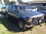 Photo Nissan Sani 4x4