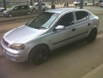 Photo 2002 Opel Astra Hatchback Standerton