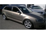 Photo 2006 Audi A3 2.0T FSI Ambition, Gold, available...