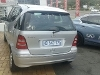 Photo 2002 mercedes benz a160 automatic sold as is...