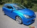 Photo 2006 Opel Astra Hatchback