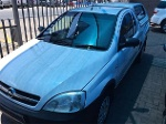 Photo 2008 Opel Corsa UTILITY 1.4i p/u s/c