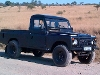 Photo Land Rover R6 With Ford Essex 3l V6 Motor