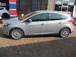 Photo 2012 Ford Focus 2.0 GDi Sport Hatch Back
