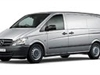 Photo Mercedes-Benz Vito 113 CDI crewbus Function