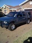 Photo Isuzu kb 280 diesel For sale