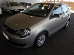 Photo 2013 Volkswagen Polo Vivo 1.4 5Dr