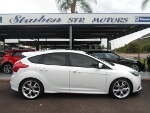 Photo 2013 ford focus 2.0 GTDI ST3 (5DR) sunroof+laether
