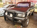 Photo Isuzu KB 280 DT 4X4 DC 2000
