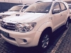 Photo 2011 Toyota Fortuner 3.0D-4D 4X4 (Used)