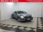 Photo Mercedes-Benz CLS 350 Blue Efficiency 7G-Tronic