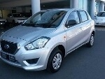 Photo Datsun Go 120 Lux, finance available for...