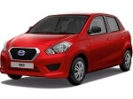 Photo Datsun Go 1.2 Lux