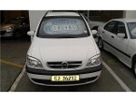 Photo 2005 Opel Zafira 2.2 Elegance 16V