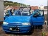 Photo 2004 Fiat Palio Hatchback