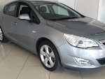 Photo Immaculate 2011 Opel Astra Hatchback 1.4 T Enjoy