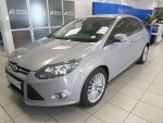 Photo 2011 Ford Focus 2.0 GDi Sport 5-Door (Used)