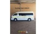 Photo 2015 Toyota Quantum 2.5d4d gl 14seater bus for...