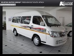 Photo 2014 JINBEI H1 14 seater (2.2i) for sale!