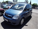 Photo 2007 Opel Meriva 1.4 Essentia