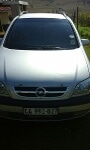 Photo 2005 Opel Zafira 2.5 Elegance