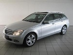 Photo 2010 Mercedes-Benz C220 CDi Estate Avantgarde...