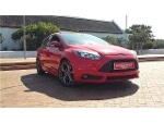 Photo 2013 ford focus st 2.0 GTDI ST3 5DR