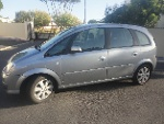 Photo 2007 Opel Meriva Low Milage 96 000km