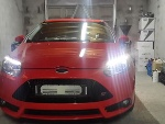 Photo 2013 Ford Focus ST3 for sale