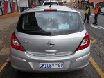 Photo 2008 Opel Astra Hatchback
