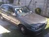 Photo 2002 Toyota Tazz Hatchback