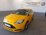 Photo 2013 Ford Focus 2.0 Gtdi ST3 (Used)