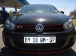 Photo 2013 Volkswagen GTI 1.6 used car for sale in...