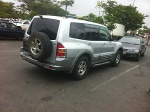Photo Mitsubishi Pajero 2001, Automatic, 3 litres