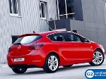 Photo 2011 Opel Astra 1.6 Essentia 5dr