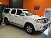 Photo 2011 Toyota Hilux 3.0 D-4D LEGEND 45 4X4 Double...