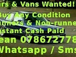 Photo Cash / Loans For Cars & Bakkies Any Condition...