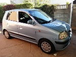 Photo 2007 Hyundai Atos for sale - Durban