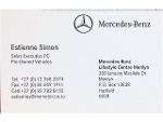 Photo 2013 Mercedes-Benz CLS 350 BE Demo for sale!