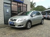 Photo 2007 Toyota Auris 160 Rs A/t