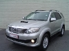 Photo 2014 Toyota Fortuner 3.0D-4D 4X4 automatic (Used)