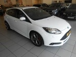 Photo 2014 Ford Focus ST 3