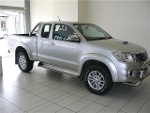 Photo Silver Toyota with 82000km available now!