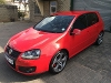 Photo 2006 Volkswagen Golf 5 gti Manual
