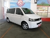Photo 2012 Volkswagen Kombi, White with 85698km...