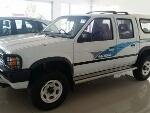 Photo 1997 Nissan Sani 3.0 Double Cab 4x4 P/u D/c