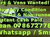 Photo Cash For Cars & Bakkies Wanted Any Condition...