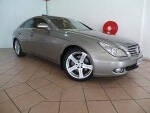 Photo 2006 Mercedes-Benz CLS 350 (Used)