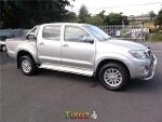 Photo Toyota Hilux 2.7 VVTi DCab RB Raider, Silver...